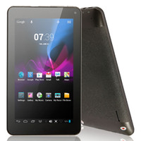 Wholesale GB quot V8880 Android Tablet PC with Front and Back Camera US Standard Charger