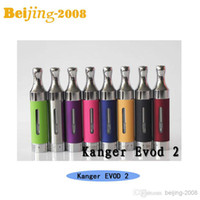 original Kanger EVOD2 BDC clearomizer 1. 6ml evod 2 atomizer ...