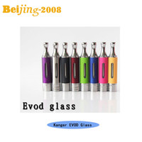 100% Original Kangertech EVOD Glass Atomizer evod glass Kang...
