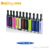 Original kanger MT3S T3S clearomizer t3s large capacity atom...
