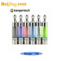 100% Original Kangertech T3D Atomizer Huge vapor Dual Coil B...