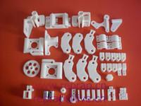 Wholesale reprappro Medel D printer plastic pieces for A230 A300 C230 C300