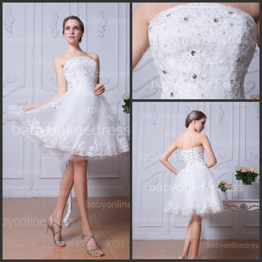 Brautkleider unter 100