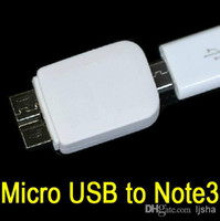 Wholesale Micro USB Pin Female to Micro USB Micro B Pin Male Adapter for Samsung Galaxy S5 Note3 N9000
