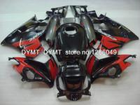 Cheap CBR600 F2 Abs Fairing 93 94 CBR600 F2 Abs Fairing91 94 F2 Red Black Silvery CBR 600 F2 DY. Fairings