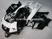 Cheap Cbr600 Abs Fairing 93 94 CBR600F2 Fairing Kits91-94 F2 Black White Camel CBR 600 F2 DY. Fairings