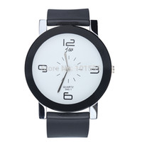 cheap wholesale electronics - New Hot The Cheap Price Fashion Stainless Steel Quarz Wrist Watch Couples Electronic Gift Watches
