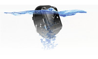Cheap new waterproof Elegance Bluetooth smartwatch U watch 3 for Android and iOS smartphone, great smartphone partner