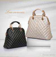 Cheap 2014 Hot cheap fashion women leather bags new designer totes messenger handbag online dropship factory free shipping