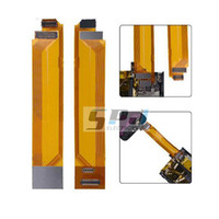Cheap OP-extension test cable for iphone 5 5G Test LCD touch screen digitizer flex cable,Protect connector,free shipping