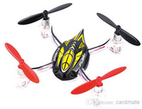 Wholesale WLtoys V252 CH LED RC Quadcopter RTF GHz Like H107L
