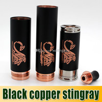 DHL free !!! Black Stingray Mods Black stingray red stingray...