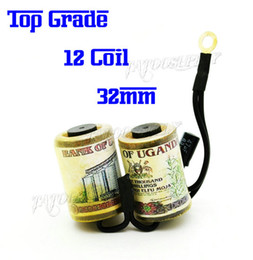 Wholesale New Styles Wrap Coil Tattoo Machine Parts For Disposable Tattoo Needle Tattoo Kit