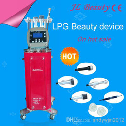 Wholesale Facial eyes with Breast augmentation RF liposuction cryotherapy