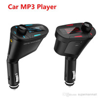 sd cards - Multi Color With LCD Fm Wireless transmitter Car mp3 player MP3 WMA USB SD MMC SD Card USB Port