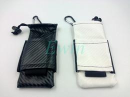 Wholesale Carry pouch for ego kits or mechanical mod ego case carry bag for German SMOK magneto Kanger mega set penny Pegasus mod