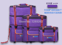 Wholesale 158 air Luggage shipment abroad package large capacity luggage folding suitcase checked airplane luggage quot
