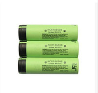 Wholesale 3400mah High Capacity Rechargable Panasonic Battery For Electric Bike
