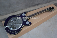 other acoustic electric resonator - new model acoustic electric resonator guitar Acoustic electric Roundneck Resonator Guitar