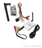 Wholesale FPV G mW AV Wireless Transmitter TS351