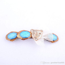 Wholesale Korean Style Hair Clip Barrette Retro Style Resin Gem Hair Clip Purely Hand Made Classical Hair Grip Lady Amazing Hairpin Surprise Gift