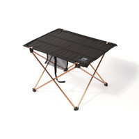 Cheap New Lightweight Aluminium Alloy Portable Folding Table Camping Outdoor Foldable Picnic Desk 690g 7075
