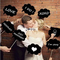 Cheap Free Shipping, New Product ! Wedding ideas photo MINI CHALKBOARD SIGNS with SKEWERS MINI BLACKBOARDS WEDDING Party Decorations