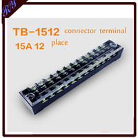 Wholesale Factory sale for Terminal connector plate current A Terminal Block places TB