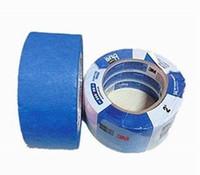 Cheap Ming Rui Da accessories , 3M blue masking tape high temperature tape 3D printer heating plate special