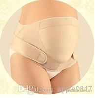 Wholesale New Maternity Back Support Belt Brace Prenatal Pregnancy Belly Band