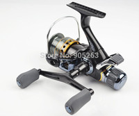 Cheap Available Wholesale AASBJF60001pcs Superior Baitrunner Carp Fishing Reels 9BB+1RB 5.1:1 spinning reel LURE TACKLE LINE