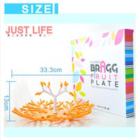 Wholesale Viagra Sibulage fruit plate creative roots shape compote yphb Y35251