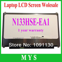 Wholesale Brand New A N133HSE EA1 LCD SCREEN IPS Screen