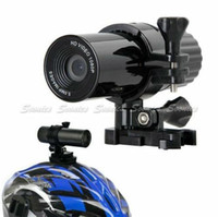 Wholesale HD P Waterproof Sport DV Action Camera Bike Helmet Car DVR Camcorder TF MP Free Express