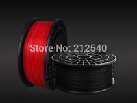 Cheap ABS Filament Diameter 1.75 mm 1 KG for all 3D Pen 3D Printer 26 colors of ABS Material Free Shipping