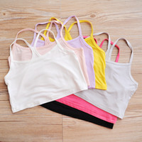 Wholesale Ms sunny summer house backing anti emptied half short camisole underwear Modal Bra wrapped chest D96