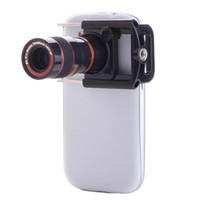 Cheap Universal Optical 8X Zoom Telescope Camera Mobile Phone Telescope Camera Lens for All Smartphone Hot