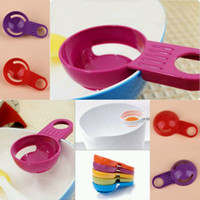 Wholesale New Arrival Kitchen Product Practical Fast Egg White Filter Egg Yolk Seperator Colander Egg Tools ZWN