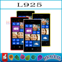 Windows 8 UI L925 CellPhone SC6820 With 4. 0' ' Capa...