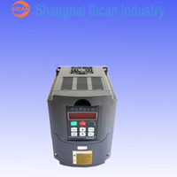 Wholesale CNC VARIABLE FREQUENCY DRIVE INVERTER VFD KW V
