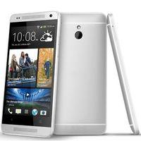 1:1 HDC una M7 Quad Core MTK6589 1.5 GB/16 GB 13MP cámara Android 4,2 4,7 pulgadas IPS capacitiva pantalla sola Micro Sim Card Smartphone desbloqueado