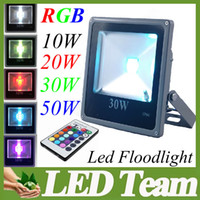 led floodlights - LED Flood Light W W W W Warm White White RGB LED Floodlight Outdoor Lighting v v year warranty CE UL CSA SAA
