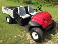 Wholesale Toro Workman E2050 utility vehicle x2 truck ATV UTV like John deere gator