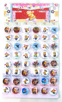 button badge - new arrive HOT sheets Tim the Minion Despicable Me Mark the Minion Badge Button Pin cm Gift