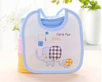 Wholesale baby slings baby bibs baby Burp Cloths waterpoof freeshipping dropshipping