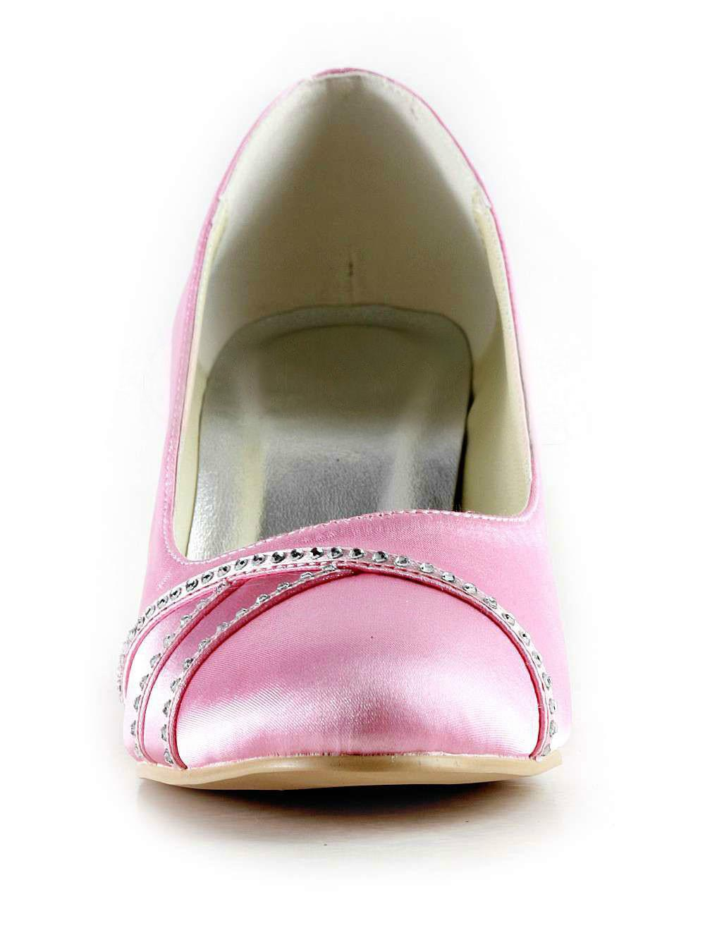 Pink Dress Shoes Women