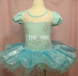 kids dance dress children frozen ballet dress girl ballet dance wear Elsa Anna tutu dress Leotard Stage costumes dress baby new arrival 2014