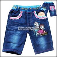 Cheap Frozen Girls Shorts Best Girls Shorts Jeans