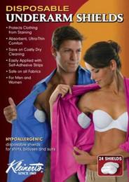 Большая скидка горячий продавать подмышками пот щиты гвардии дезодоранты Absorbing Pad подмышки лист вкладыш платье одежда Shield #70933