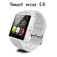 u8 bluetooth smart wrist